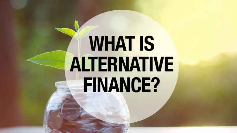 Alternative Finance in the UK – Everything you need to know