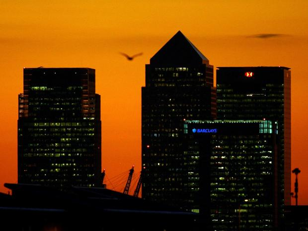 UK heading for new financial crisis 'on grander scale than 2008' with Bank of England 'asleep at the wheel', says ASI