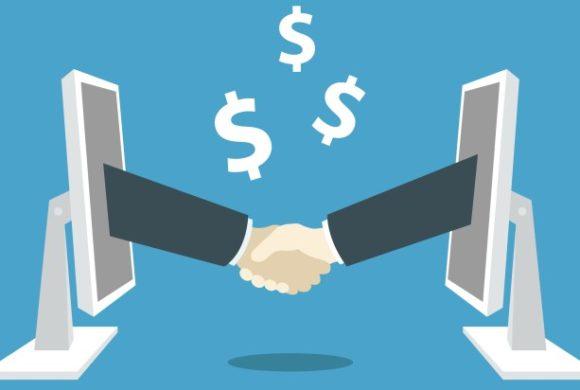 The Rise Of Peer-To-Peer (P2P) Lending