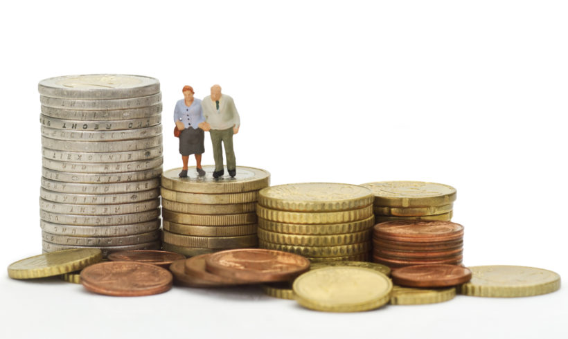 How to boost your state pension