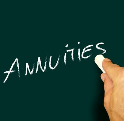 Payouts for 100,000 pensioners who were mis-sold annuities because of their health